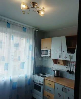1-к. квартира, 36м², 6/9эт.