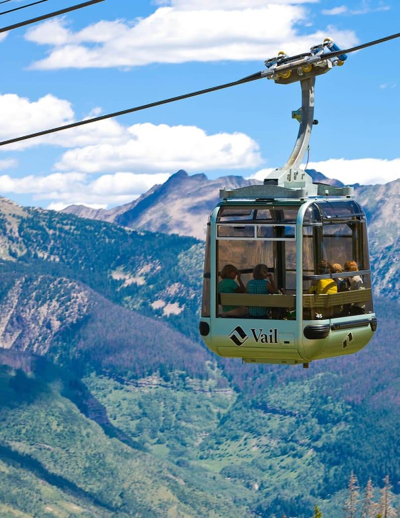 Scenic Gondola