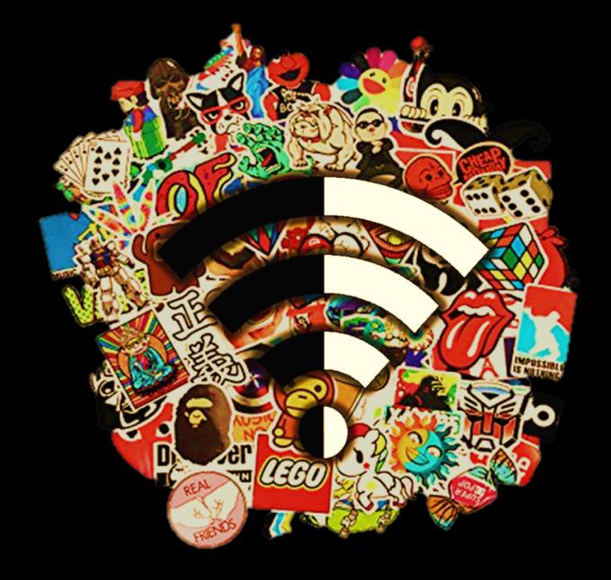 Wi-Finder Logo