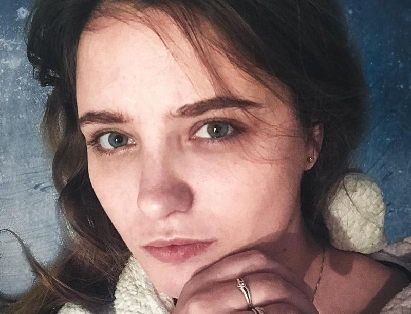Молодая экс-супруга умоляет Краско вернуться к ней