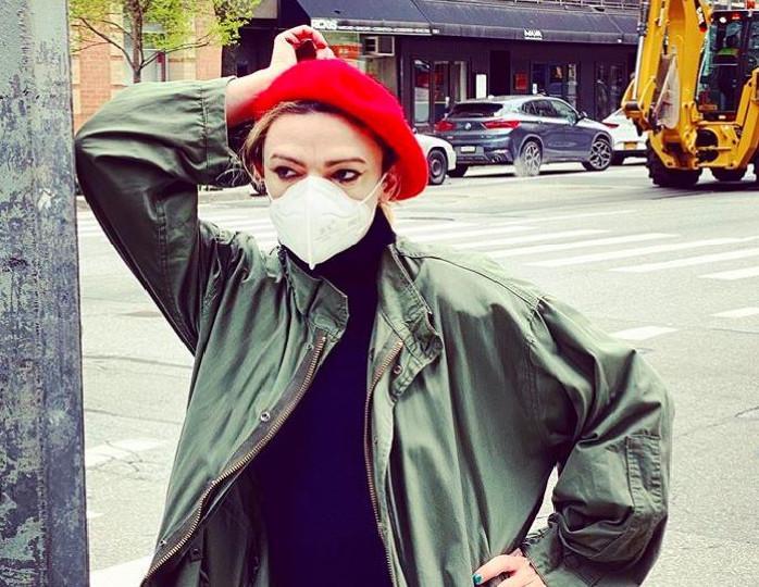 «Между мной и тобой»: сменивший пол певец Оскар мог бы спеть про коронавирус