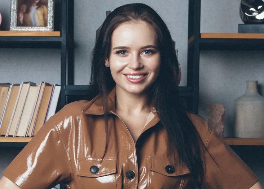Прямой эфир PEOPLETALK: в гостях актриса и участница шоу «Холостяк» Полина Гренц