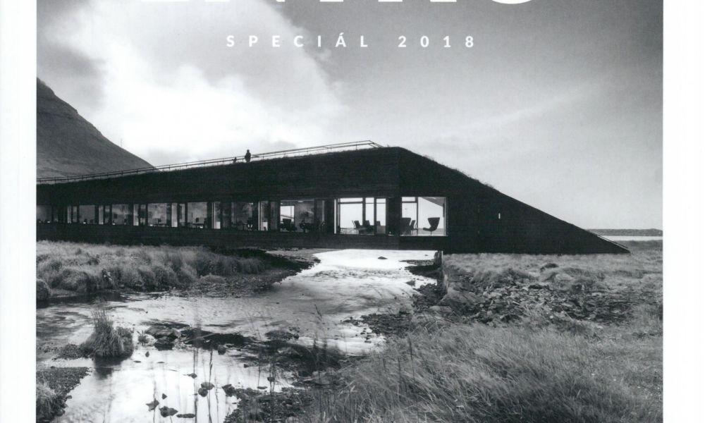 Projekty, M&P Architekti