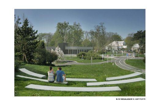 , M&P Architekti