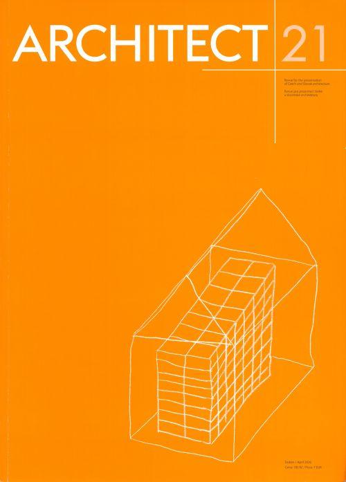 Architect 21, M&P Architekti, Mp architekti