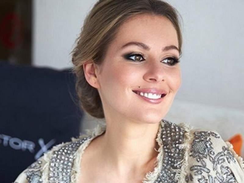 Новости дня: Мария Кожевникова показала странное фото с синяком под глазом