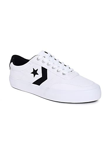 converse unisex white sneakers
