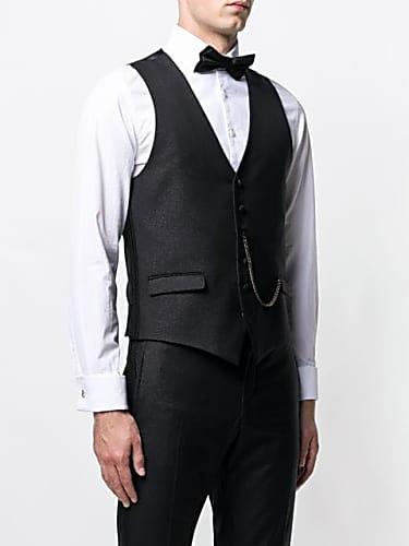 lords and fools tradi tuxedo waistcoat