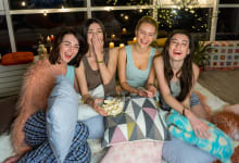 Movies To Watch With Your Girl Gang