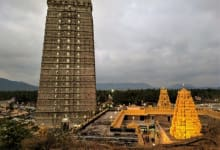 Road trip to Murudeshwar