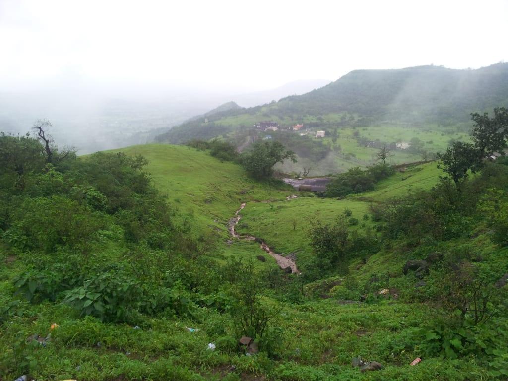 Road trips near Pune