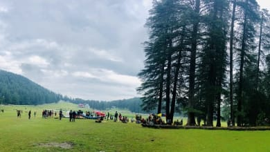 Things to do in Dharamshala and Dalhousie