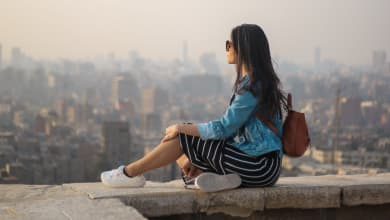 kind of traveler