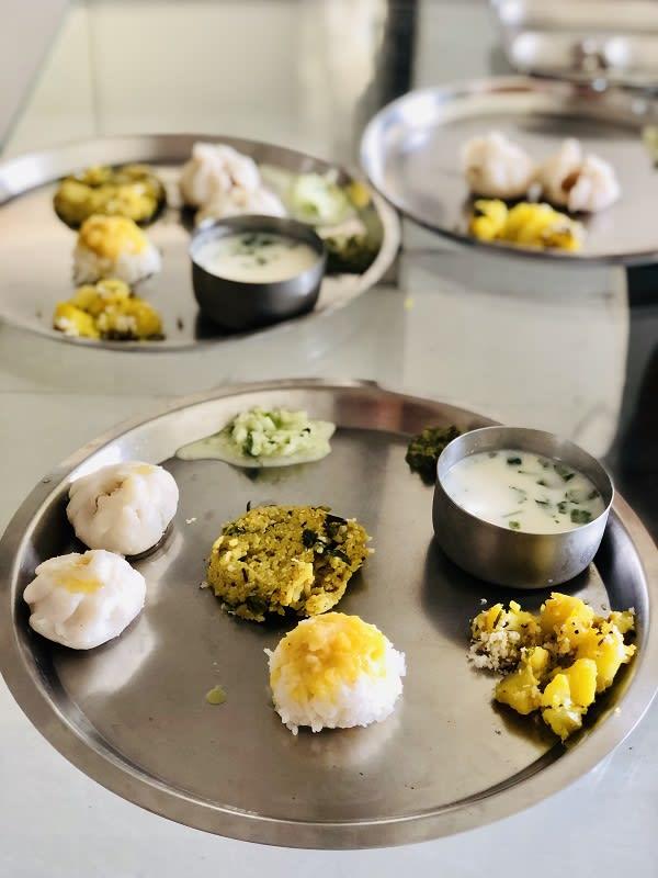 Maharashtrian cuisine: Festival special meal plan