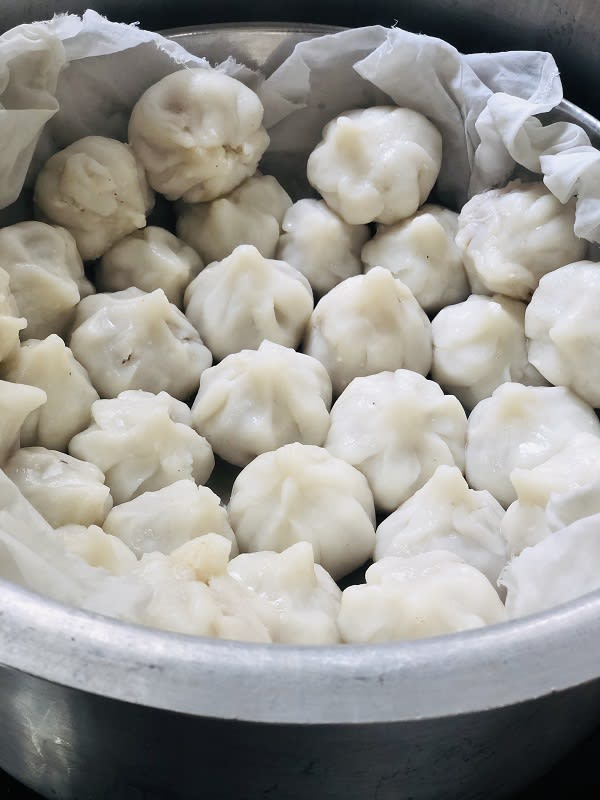 Maharashtrian cuisine: Modak