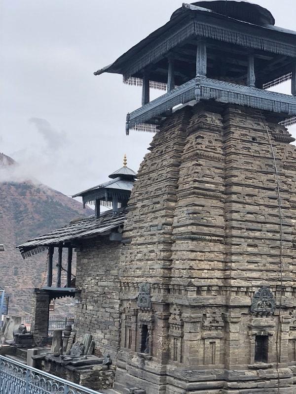 Lakhamandal