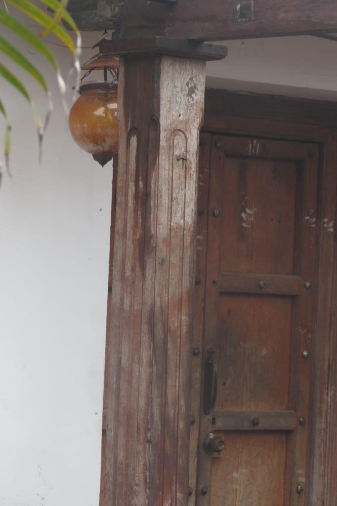 Pondicherry hotels
