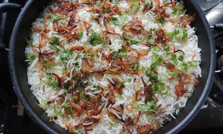 Hyderabad cuisine - offbeat places to eat