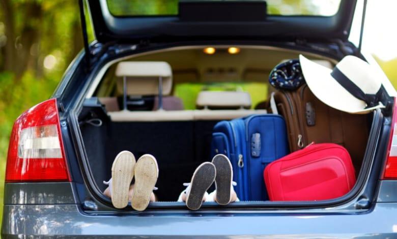 5 travel Activities for Kids