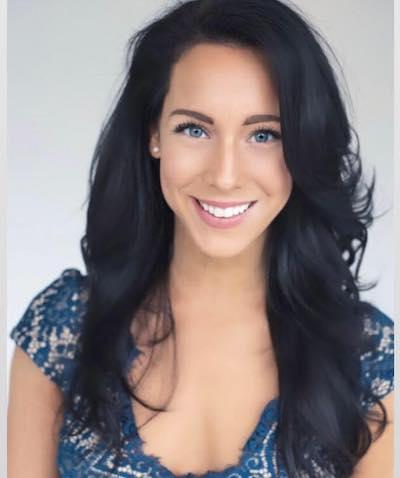 sarah rennick - founder of alli