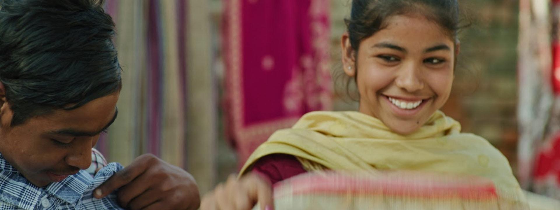 Rajpal – My future in my hands