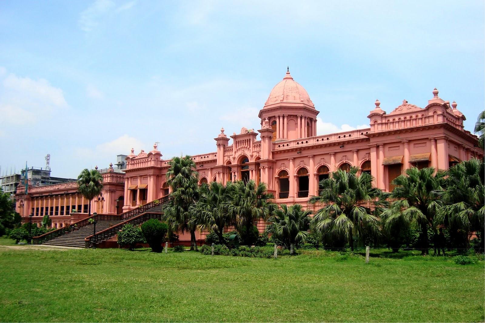 Нужна ли виза в Бангладеш?