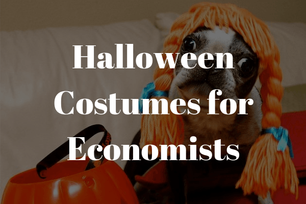 halloween costumes for economists
