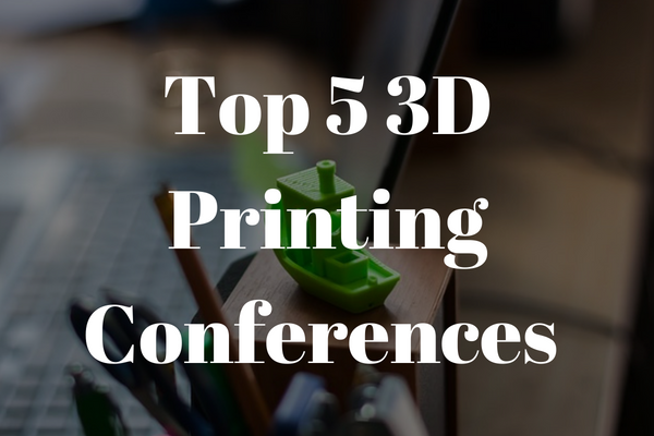 D Printing Exhibition Usa : Top d printing conferences newengineer