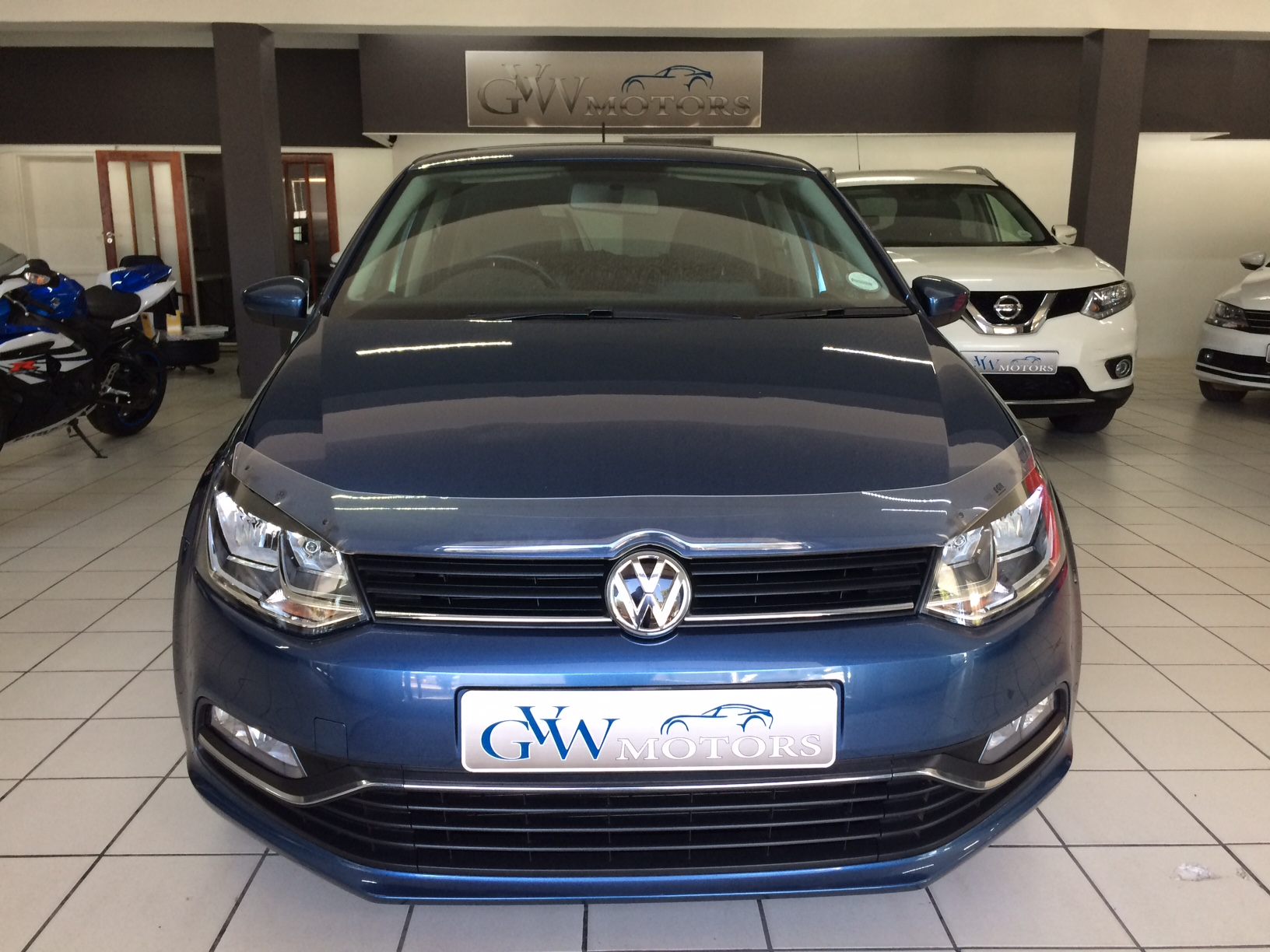Polo Tsi Automatic For Sale In Gauteng Anlis