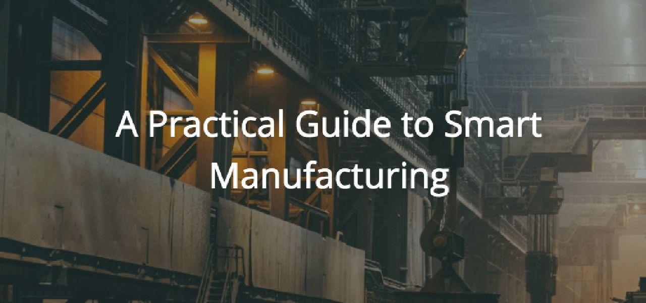 smart manufacture