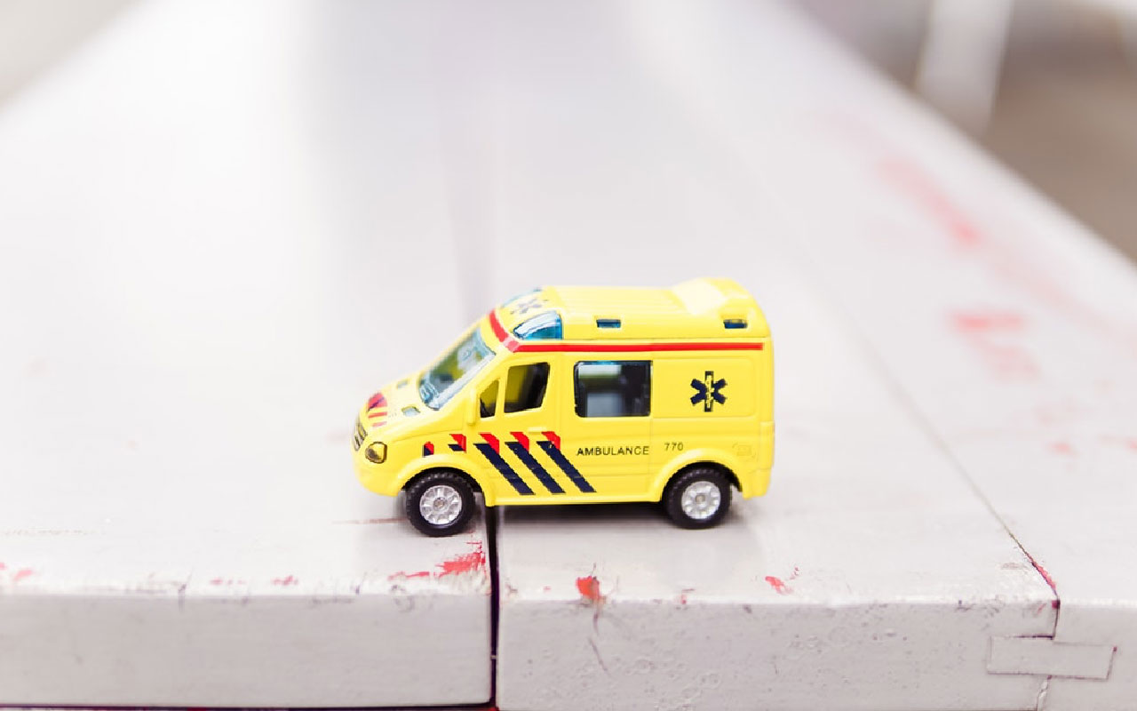 IoT for Healthcare: Medellín health tech company boosts emergency response time with IoT-powered ambulances