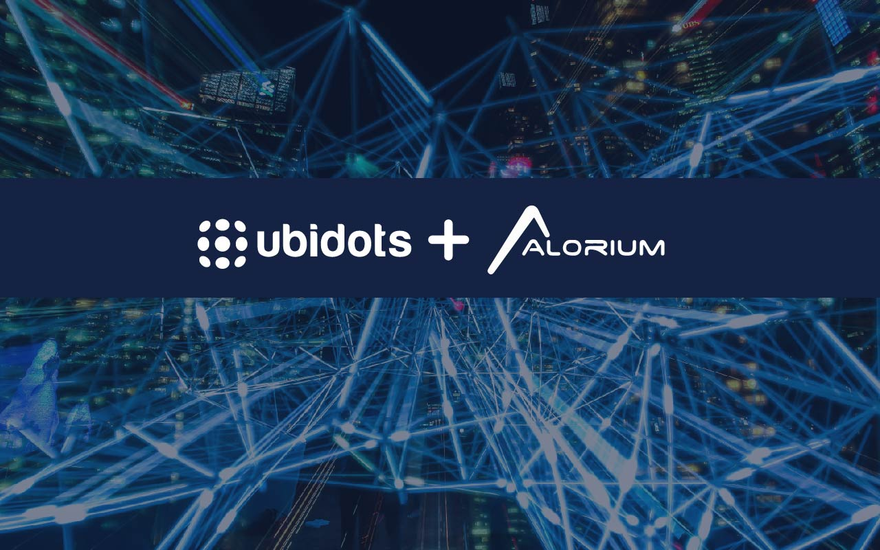 Ubidots and Alorium Technology partner to bring the power of FPGAs to the IoT
