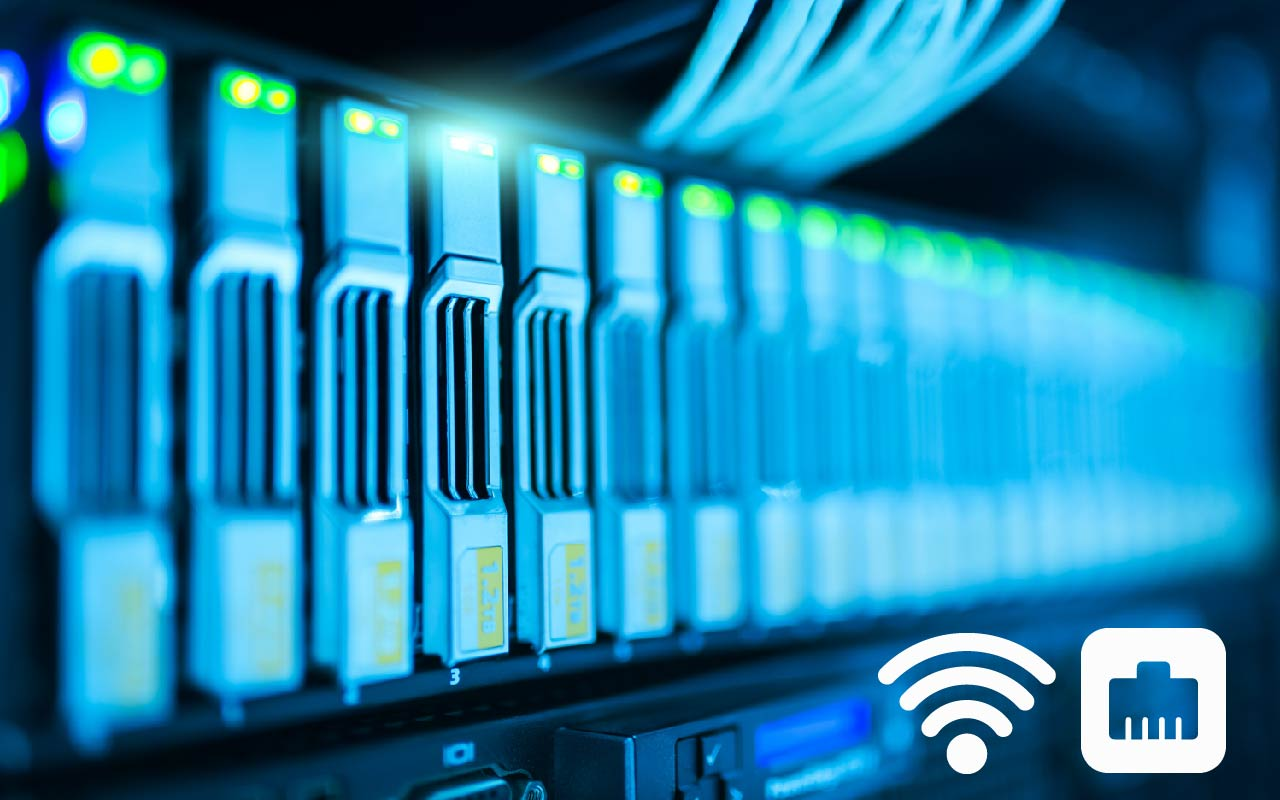 Wi-Fi vs. Ethernet: Which Connection to Use?