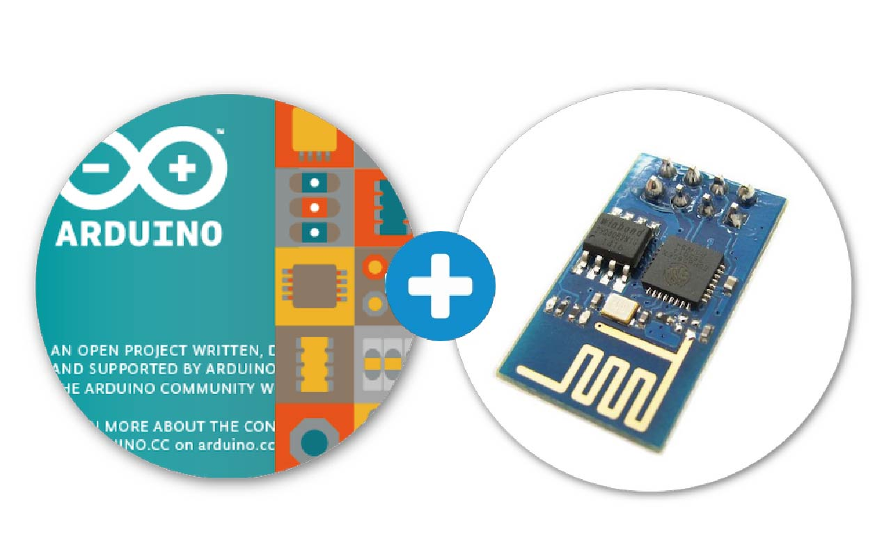 Programming the ESP8266 with the Arduino IDE in 3 simple steps