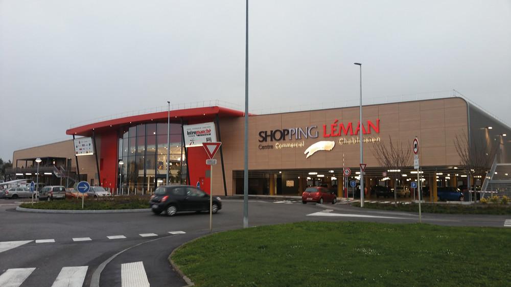 Shopping Léman