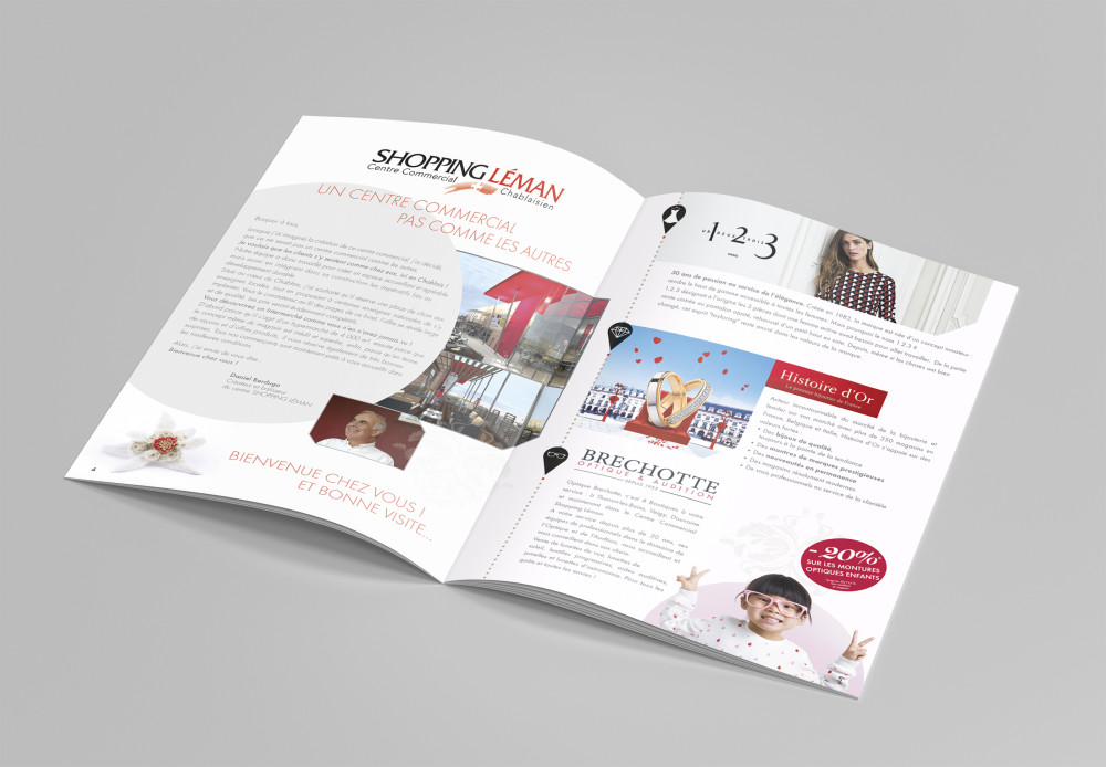 catalogue 24 pages