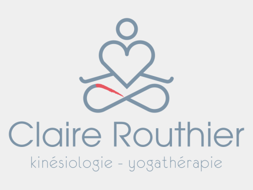 logo Claire Routhier