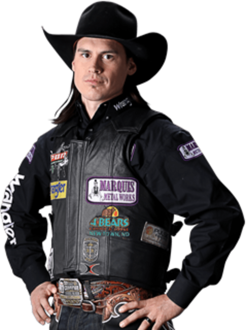 Result for the Belton, TX PBR Touring Pro Division
