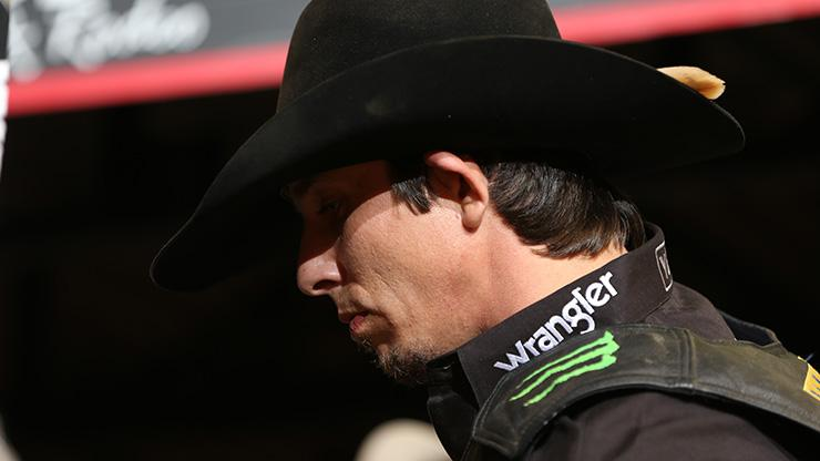 8cb191ac Mauney is a student of Lane Frost's game