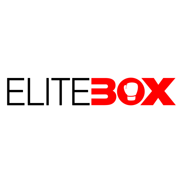 Elitebox BIIT: Boxing Intensity Interval Training 3