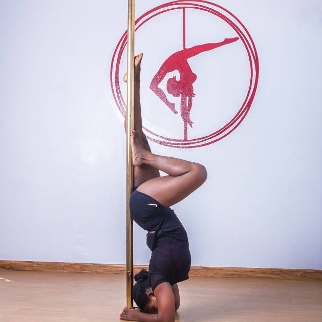 Red Caramel: Pole Basics