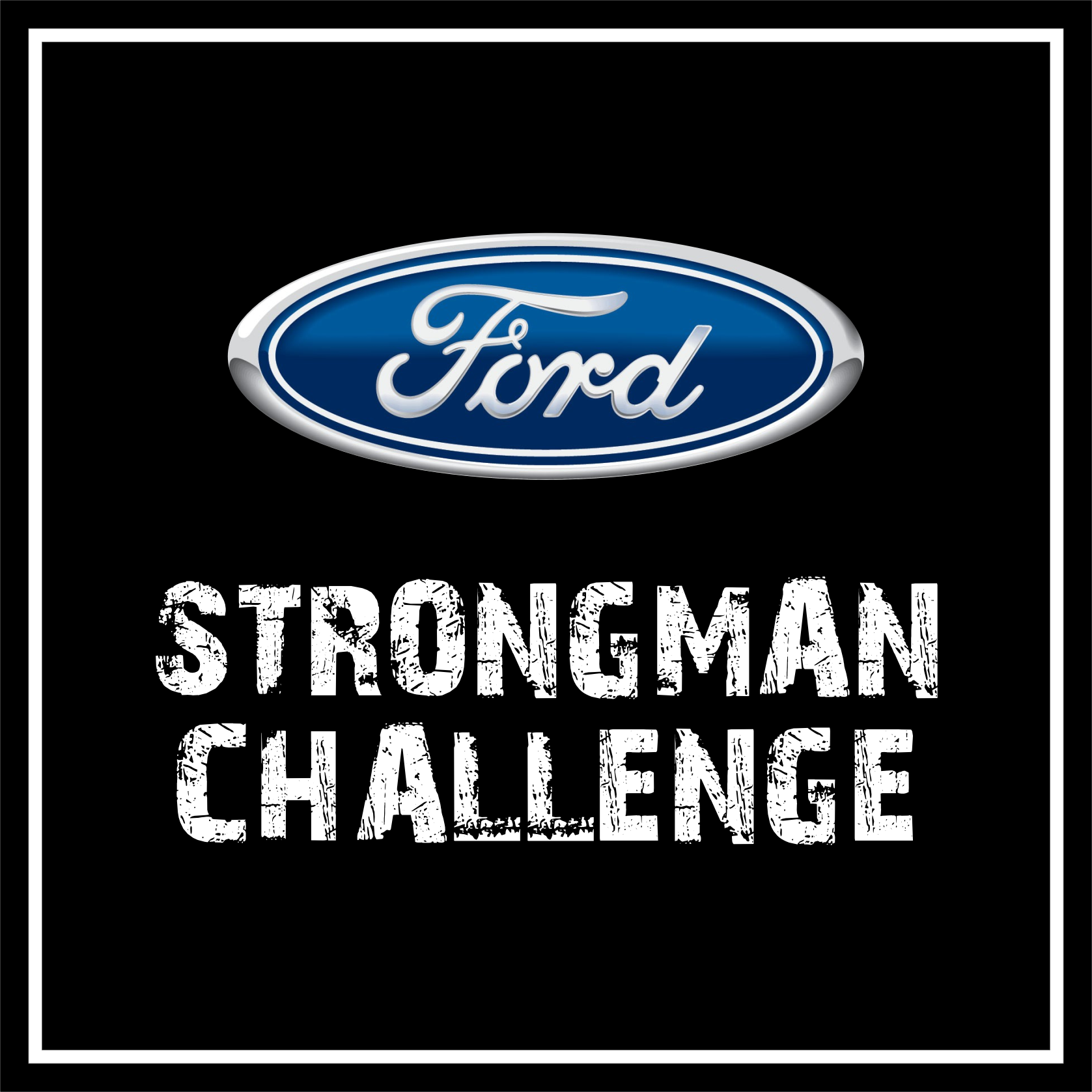 FORD Strongman Challenge 1