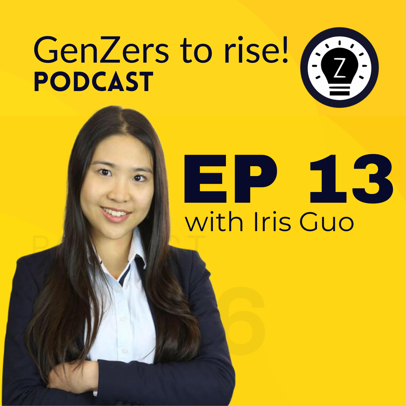 Ep 13: Day in life of a product manager with Iris Guo