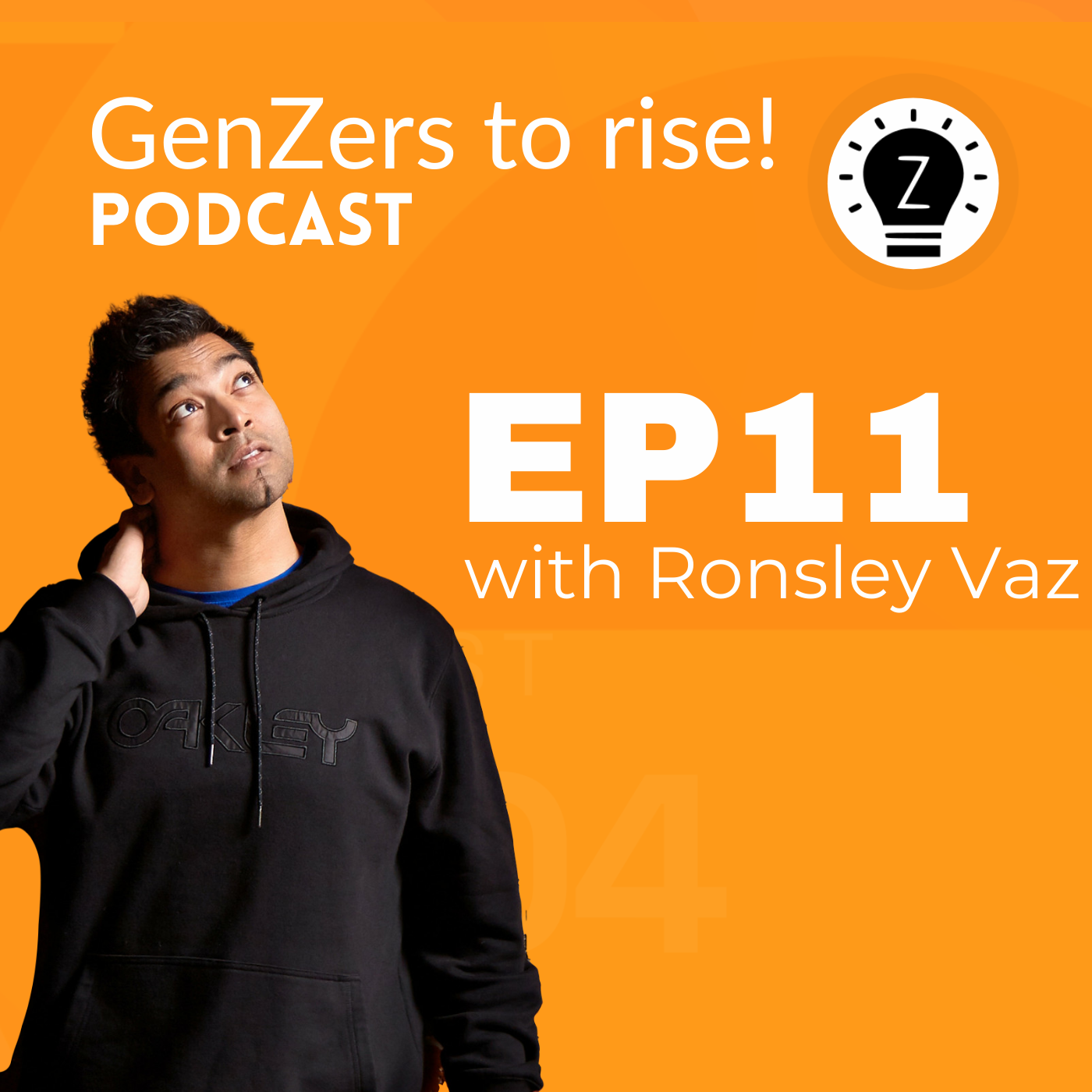 Ep 10 of genzers to rise! podcast: Marketing to a new generation with Rayze Consulting