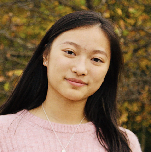 This is Hannah Ye, former podcaster of GenZers to rise! Podcast