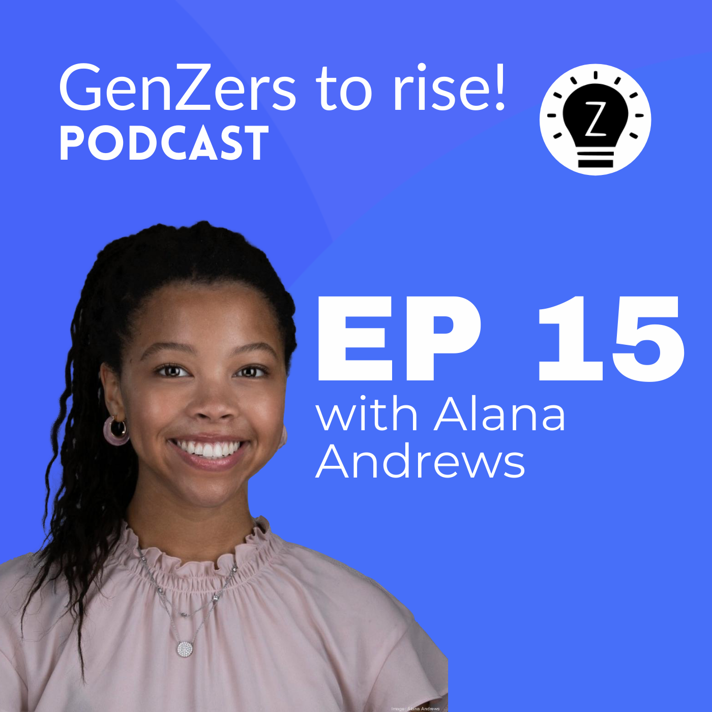 Ep 12 of genzers to rise! podcast: Building a clean vegan skincare brand while in college