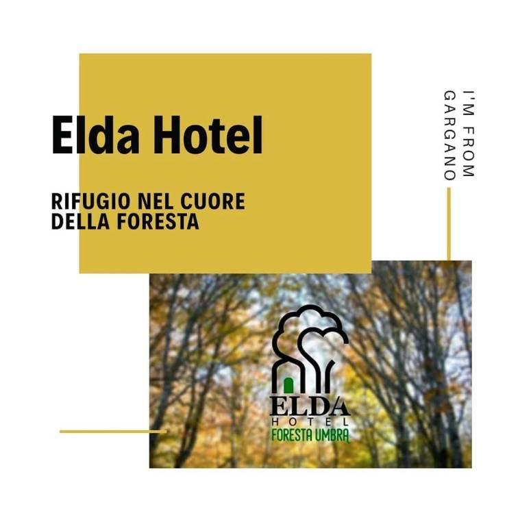 Elda Hotel