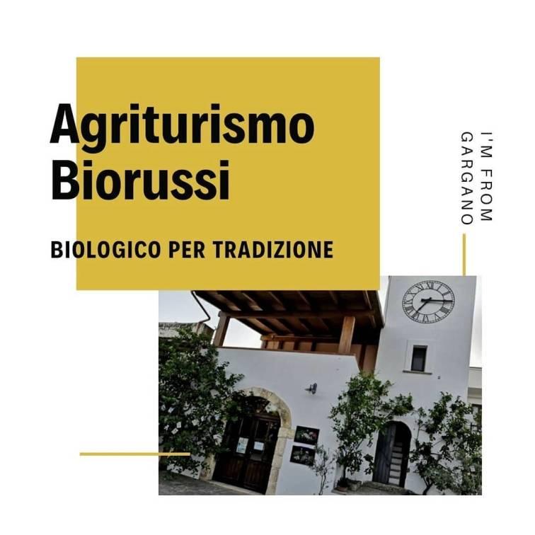 Agriturismo Biorussi