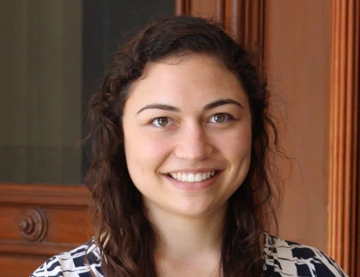 Gabrielle Ruxin