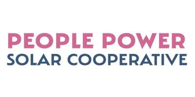 People Power Solar Cooperative Logo